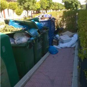 Cs Nava del Rey pide al alcalde del municipio que cumpla con el Procurador del Común