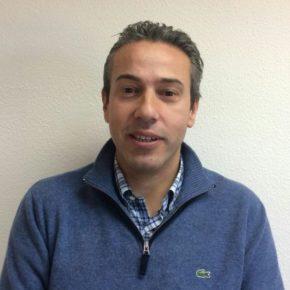 """Pedro Bardisa (Cs): """"El PSOE está trabajando para el PP y haciendo la oposición a Cs"""""""