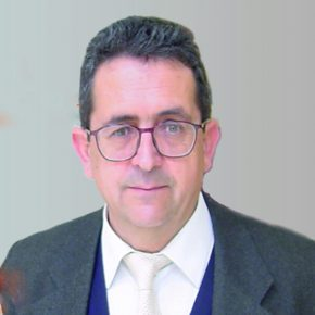 """José María Rojo: """"Debemos conocer si el alcalde ha incurrido en un posible delito de malversación en beneficio propio"""""""