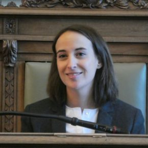 """Ciudadanos lamenta que Puente y Saravia aprueben el convenio """"más importante para el futuro de la ciudad en cinco minutos"""""""
