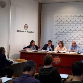 Ciudadanos reafirma que en la documentación aportada por Corsán aparece la empresa Seguridad Olmedo