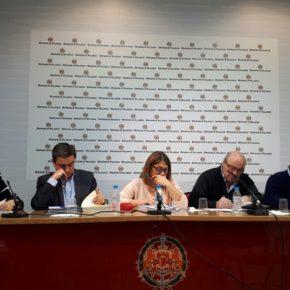 Ciudadanos critica que se contemplara en un estudio la ampliación de la pista de Meseta Ski, meses antes de tomarse la decisión