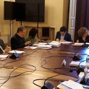 Ciudadanos critica que PP y PSOE velaran más por los intereses especulativos que por avanzar en el soterramiento