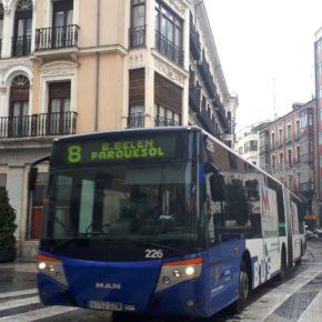 Ciudadanos reprocha a Movilidad que no atendiera su petición para que los autobuses no cruzaran por la calle Claudio Moyano