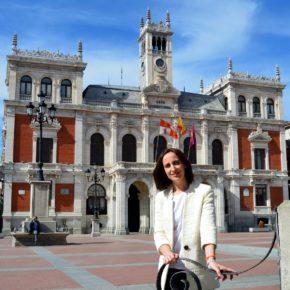 Ciudadanos insistirá en sus enmiendas en una representación del Don Juan Tenorio en la Plaza Mayor de Valladolid para homenajear a Zorrilla