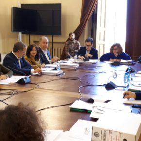 Ciudadanos reprocha al PP del Ayuntamiento que durante su etapa de Gobierno no consultara al interventor municipal acerca del soterramiento