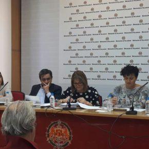 """Ciudadanos reprocha el """"pasteleo"""" entre el PP y el PSOE para saltarse las sentencias que tumbaban el proyecto de Meseta Ski"""