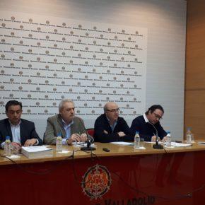 Ciudadanos reitera a Carnero que sin estudio de viabilidad no apoyará el proyecto de Meseta Sport