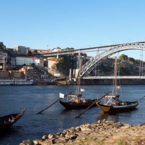 Ciudadanos plantea el hermanamiento de Valladolid y Oporto con el vino y el patrimonio como principales lazos de unión