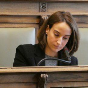 Ciudadanos logra el consenso de todos para iniciar el hermanamiento de Valladolid con Oporto