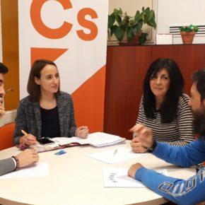 Ciudadanos exige al Gobierno de Puente voluntad política para avanzar en las negociaciones con la Policía Municipal