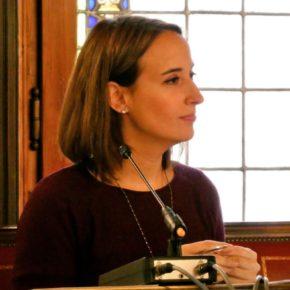 Ciudadanos consigue por unanimidad acciones para luchar contra los comportamientos sexistas en el Deporte de la provincia