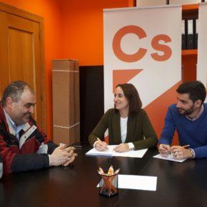 Ciudadanos pide reubicar las paradas de taxi de Duque de la Victoria, Gamazo y María de Molina por el perjuicio ocasionado por el equipo de Gobierno para taxistas y ciudadanos