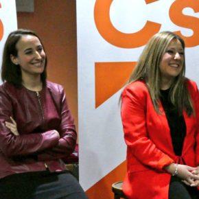 """Pilar Vicente: """"Hoy es un día para reivindicar la igualdad efectiva y real de las mujeres, es necesario seguir avanzando"""""""