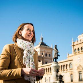 Ciudadanos insta al Ayuntamiento a optar al programa europeo WiFi4EU para que los vallisoletanos puedan disponer de Internet en los espacios públicos
