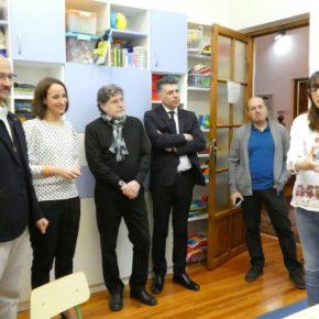Ciudadanos Castilla y León apuesta por la inclusión real de las personas con Síndrome de Down en la sociedad