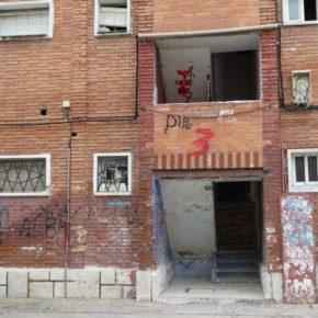 Ciudadanos plantea medidas para garantizar la seguridad y la convivencia ciudadana en Valladolid frente a la ocupación ilegal de viviendas
