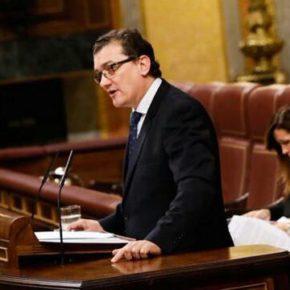 """Ciudadanos pregunta en el Congreso sobre el """"lamentable estado"""" de la A-62 entre Burgos y Valladolidid"""