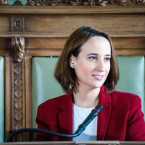 """Ciudadanos reclama más """"medidas de seguridad"""" ante el """"miedo creciente"""" de muchas mujeres en horarios nocturnos"""