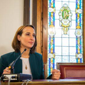 Ciudadanos reprocha al Gobierno de la Diputación de Valladolid la diferencia de criterio para conceder subvenciones para obras urgentes