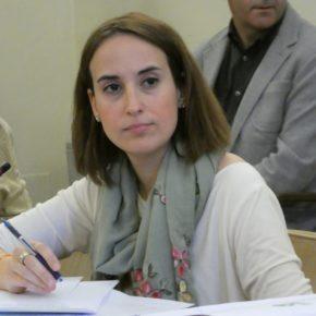 Ciudadanos reprocha a Saravia que no haya estudiado todas las alternativas posibles de soterramiento que ha confirmado que existían