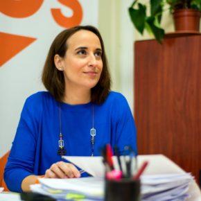 Ciudadanos pide inversiones para revitalizar y modernizar los polígonos industriales de Valladolid