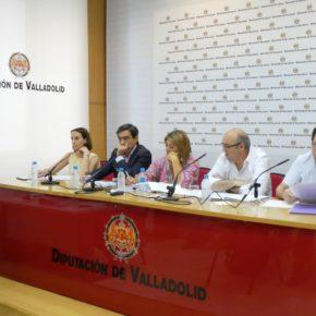 """Pilar Vicente: """"Nadie ha puesto encima de la mesa más alternativas para el desbloqueo de Meseta Ski que Ciudadanos"""""""