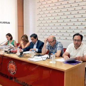 Pilar Vicente reprocha a PP y a PSOE su pasteleo para tapar sus responsabilidades en Meseta Ski, impidiendo que se llegue a unas conclusiones