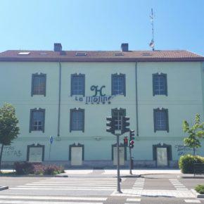 Ciudadanos reprocha la pasividad del Ayuntamiento ante la posibilidad de que el Marqués de la Ensenada se convierta en un rocódromo