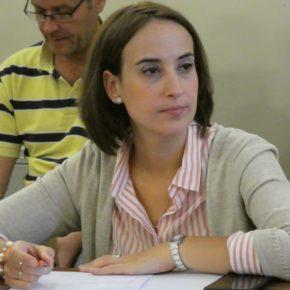Ciudadanos vuelve a pedir que comparezcan Carlos Baró y la directora Económica de la Sociedad Valladolid Alta Velocidad