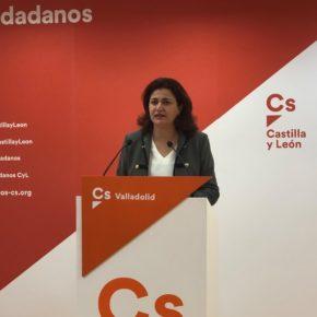 Ciudadanos pide evitar el cierre parcial del cuartel de la Guardia Civil en Boecillo y reclama más efectivos para el municipio