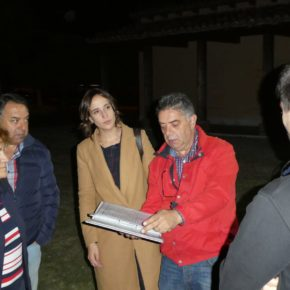 """Cs Santovenia lamenta que el nuevo Centro Cívico """"se va a quedar pequeño para las necesidades del municipio"""""""