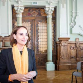 Ciudadanos registra una moción para facilitar el derecho al voto a los europeos