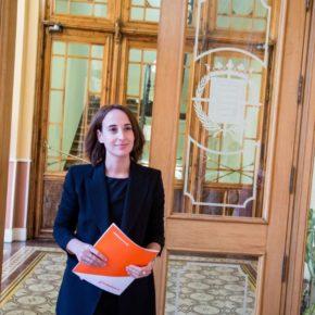 Ciudadanos pide rebajar de 6.000€ a 3.000€ el límite de los contratos menores del Ayuntamiento de Valladolid