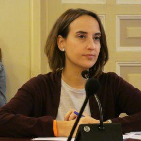 Ciudadanos llama al consenso para llegar a un acuerdo en las conclusiones de la Comisión de Investigación del soterramiento