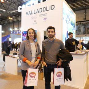 """Pilar Vicente (Cs): """"Hay que aprovechar la cercanía con Madrid para impulsar el asentamiento de empresas en nuestra ciudad"""""""