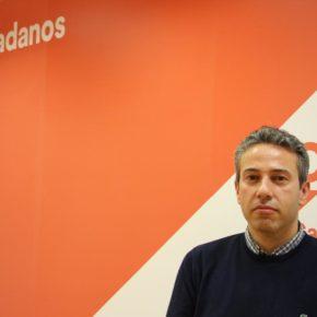 """Cs Simancas pide una auditoría de las instalaciones eléctricas del municipio ante el """"grave peligro"""" para la seguridad de los vecinos"""