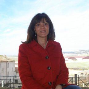 """Nuria Duque (Cs Amusquillo): """"Seguimos trabajando para reactivar la agricultura, principal motor de nuestra economía"""""""