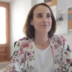 """Pilar Vicente (Cs): """"Teresa López debería trabajar por atraer nuevas inversiones a Medina sin importarle la fecha de las elecciones"""""""