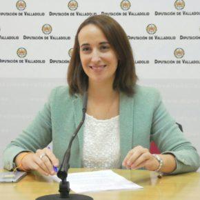 Pilar Vicente consigue ayudas económicas para los deportistas individuales de élite de municipios de la provincia