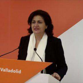 María Ángeles Rincón (Cs) anuncia que no encabezará la lista municipal de Boecillo en las elecciones del 26 de mayo
