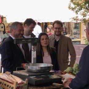 Mayo anuncia la creación de un Plan Naranja de reformas para autónomos y empresarios