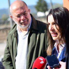 """Soraya Mayo dice que el Plan Español de Turismo 2030 de Cs """"ayudará a promocionar el turismo de interior"""""""