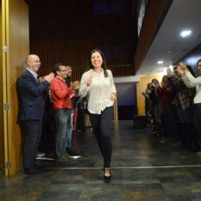 """Mayo: """"En Cs tenemos el mejor proyecto, el mejor programa, los mejores candidatos y el mejor líder para transformar y liderar los cambios que España necesita"""""""