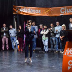 """Ciudadanos opta a la Alcaldía de Medina del Campo con un """"proyecto de cambio centrado en el futuro"""""""
