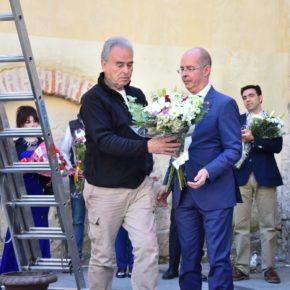 Fernández Antolín destaca el atractivo de Valladolid con una apuesta por conjugar tradición y modernidad