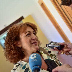 """Soraya Rodríguez  insiste en las elecciones europeas son """"decisivas"""" y anima a la participación en el """"día de los ciudadanos"""""""