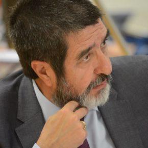 """Cs pregunta por las """"acciones de vigilancia y control"""" de la Junta en el caso del tanatorio El Salvador"""