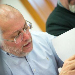 """Igea lamenta """"profundamente"""" la decisión de Vicente y destaca su """"excelente trabajo"""" en Cs"""