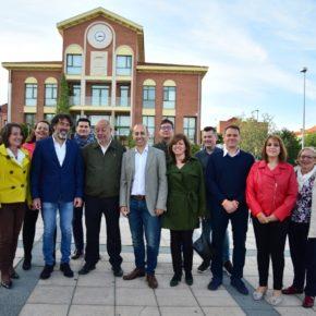 """Rafa Velasco: """"Ciudadanos Arroyo promete gestión y proyectos frente al descontrol de los años pasados"""""""